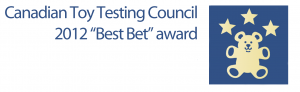 Best Bet Awardlogo