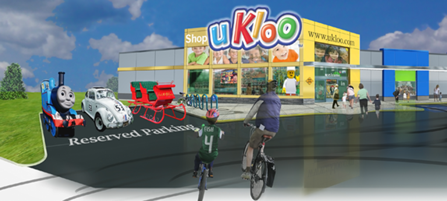 Shop uKloo