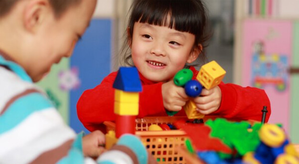 Five Toys to Promote Problem Solving