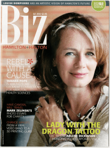 Kelly BIZ cover