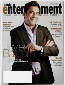 Kelly MovieEntertainment Cover