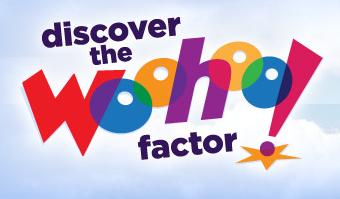 Wohoo factor