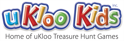 uKloo Early Reader Treasure Hunt