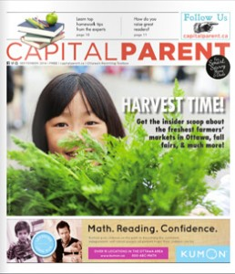 Capital Parent
